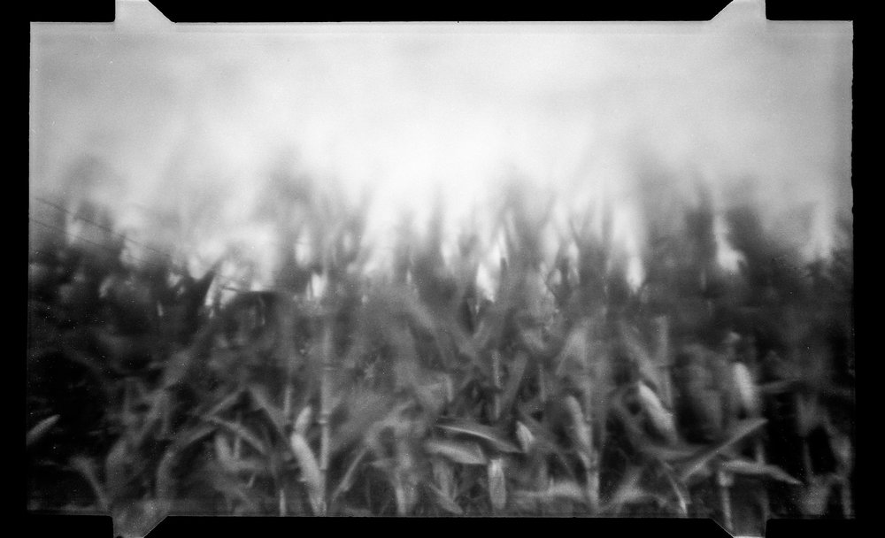 Incoming Storm - NOON 612 Pinhole Camera with Fuji ACROS 100 film - IIRC this image was a 5 minute exposure.