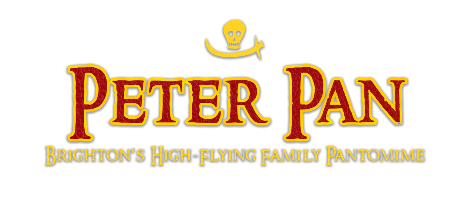Peter Pan 2019 - Brighton Family Panto