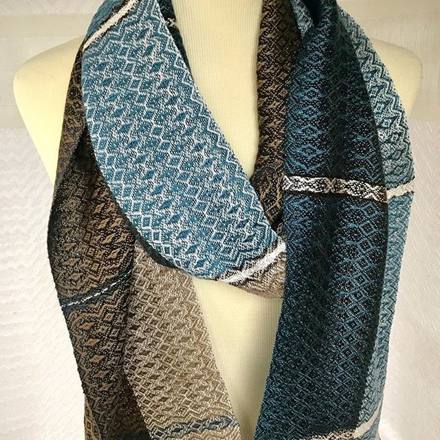 Newest Woven Winter Scarves available to purchase Today 2/15 at 10am. Also, Free Shipping All Day Long!!!