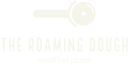 The Roaming Dough