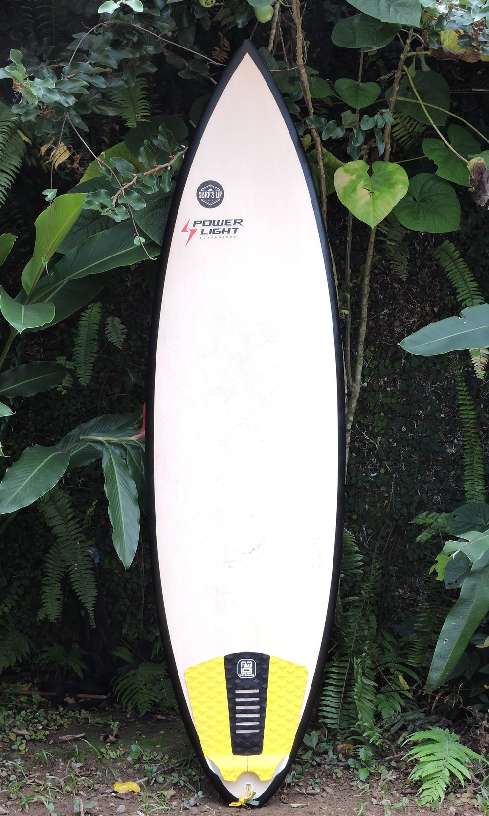 TP Plus - Powerlight6'3