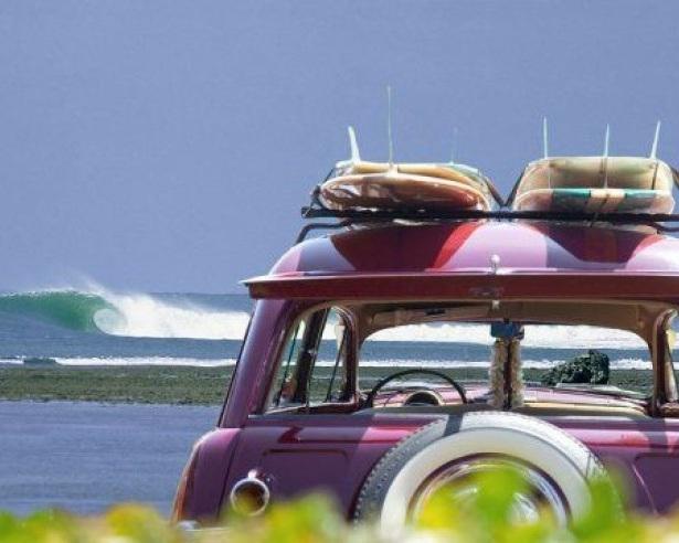 Surftrip - 10 DIASde acesso ilimitado às nossas pranchasR$ 259,00