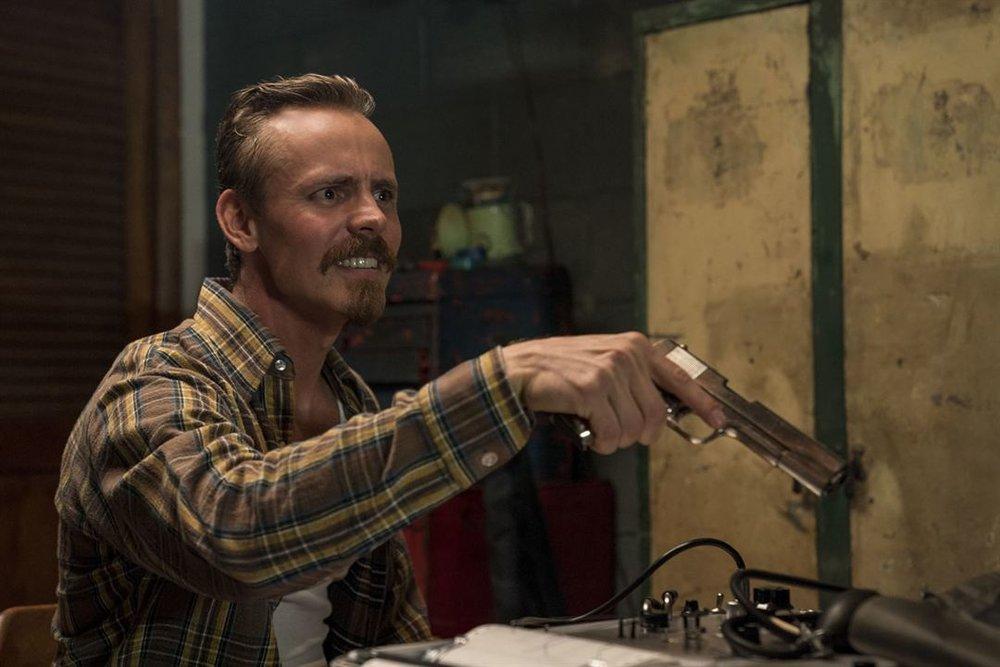 "Jasper stars as ""Felix Kendrickson"" in the film."