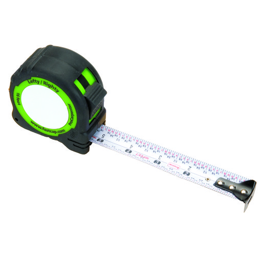 Woodworking Tape Measure