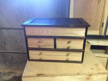 Handtool Box