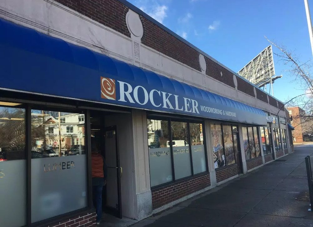 Rockler is a great store that you can go for all your woodworking needs, I am lucky enough to have a store near me but they do have a great  website that you can check out