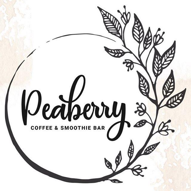 Coming Soon! A brand new shiny logo for @peaberrypress 🙌🏼✨✨ . .  #828isgreat #roamwilddesign #asheville #create #logoinspire #coffeeshop #design #avl #ashevillecoffee #ashevillecreative