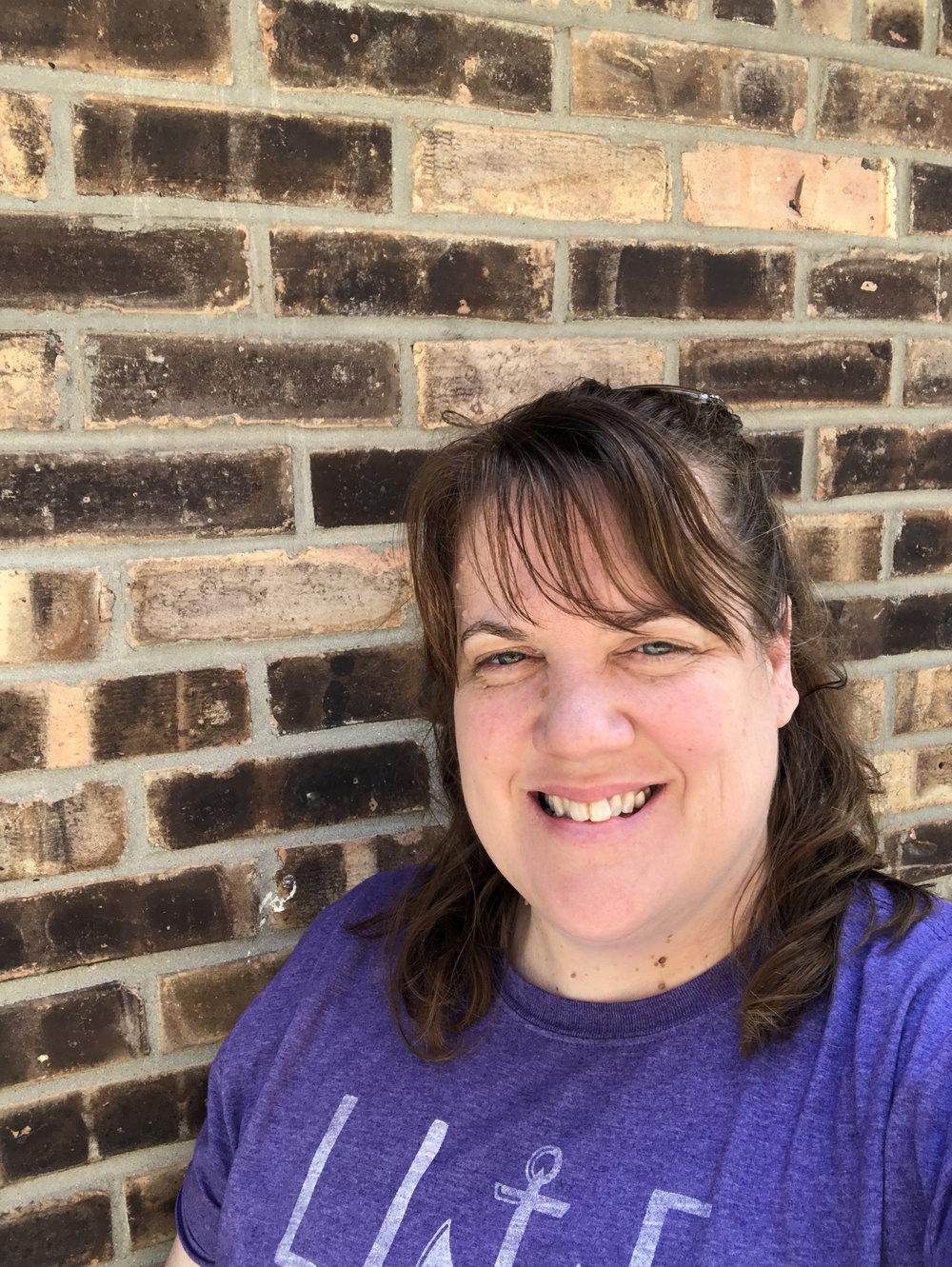 Jessica Miller - Executive Pastor