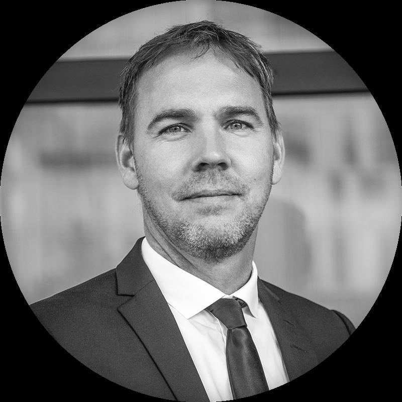 Olof Franck - TechnologyE-mail | +46 73 066 62 54