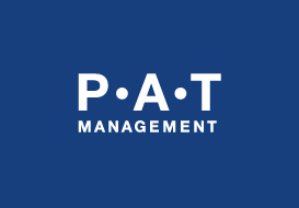 - For a quarter of a century, PAT Management's professional assessment and leader training has been an important asset for international as well as Swedish businesses.At PAT, clients meet chartered psychologists with a common goal; creating business acumen as they assess people for key positions, train leaders and fine tune executive teams.PAT's toolbox contains new and effective methods and instruments; personality tests, strategic tests, in-depth interviews, precise analyses and challenging leader and executive team development.Read more at www.pat.se