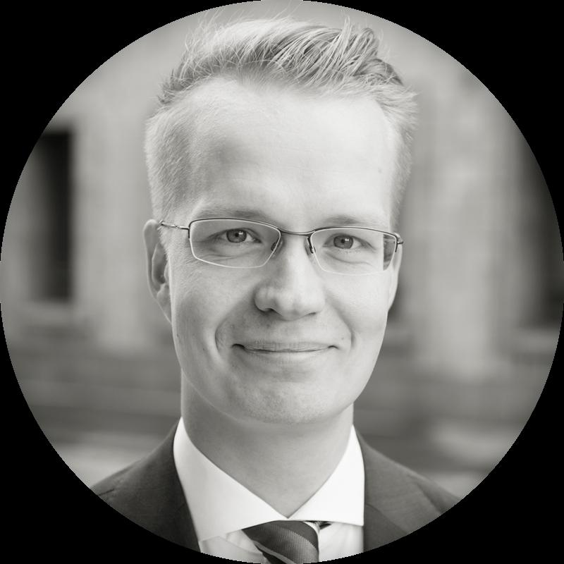 Heikki Otsolampi - Consultant