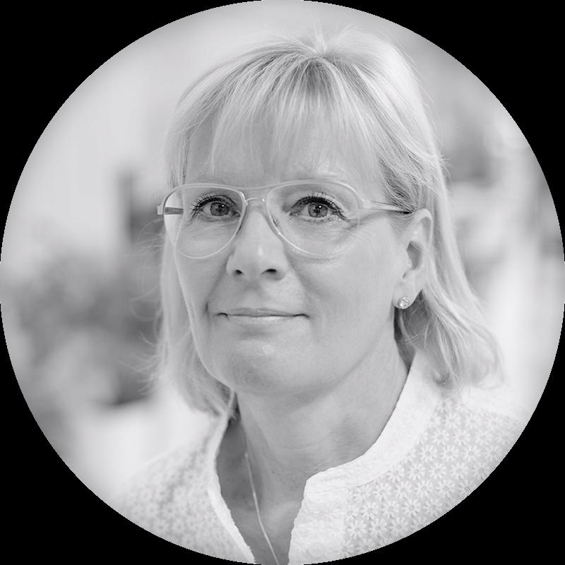 Jaana Laine-Richter - FinlandE-mail | +358 50 501 16 85