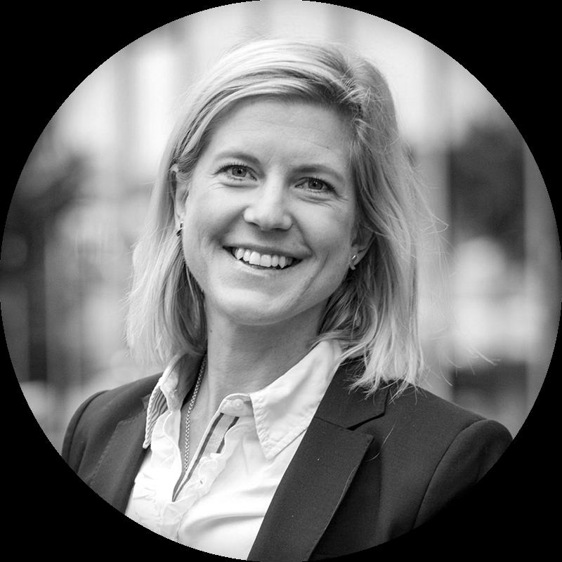 Katarina Ausenius - Consultantkatarina.ausenius@alumniglobal.com