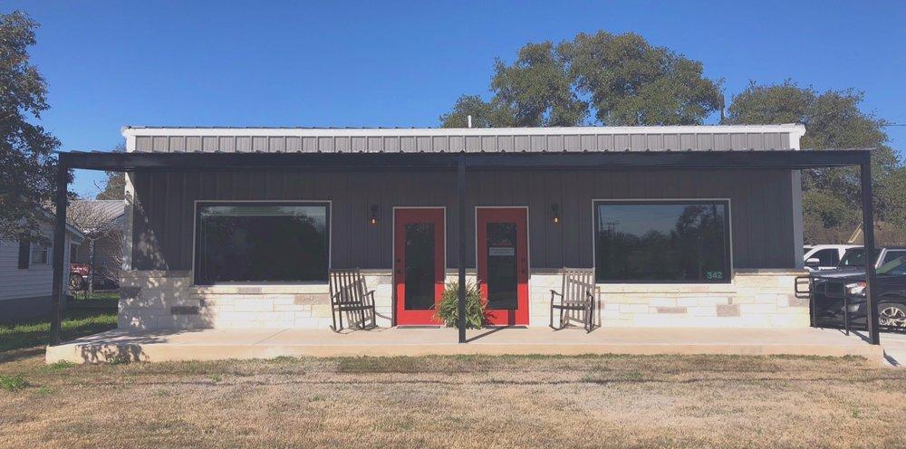 SILVERADO VENTURES - OUR NEW HOME IN BERTRAM, TX