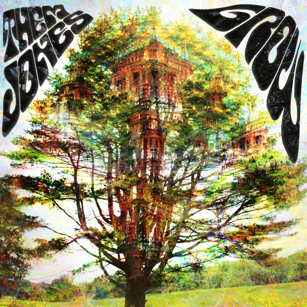 Them Jones - Them Jones is a Philly-based psych rock band formed in 2014. Formed from the ashes of