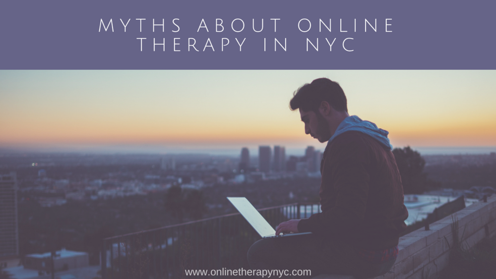 myths online therapy nyc