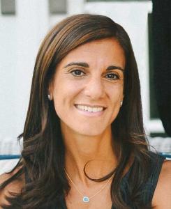 Dr. Sheeva Talebian of CCRM New York