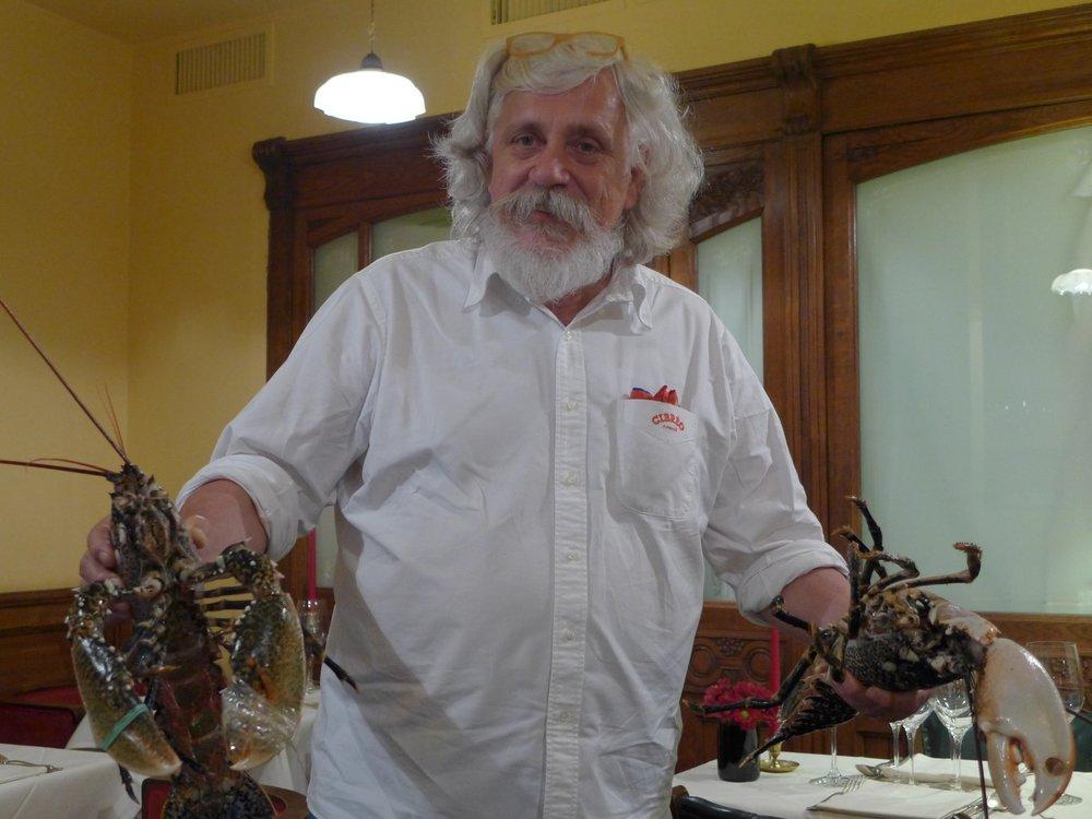 Fabio Picchi - Cibreo