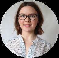 Panelist Cara Bendon, Brand Consultant