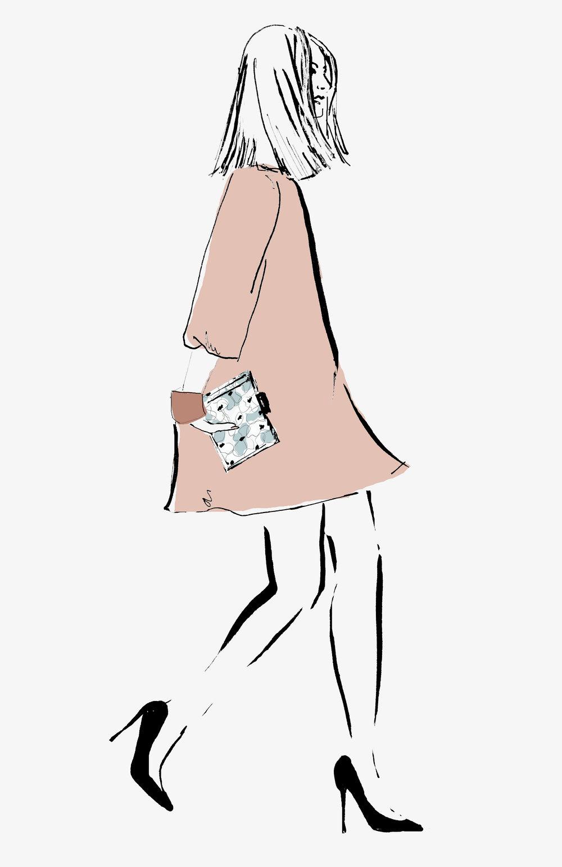 Swing dress edit_coral2.JPG