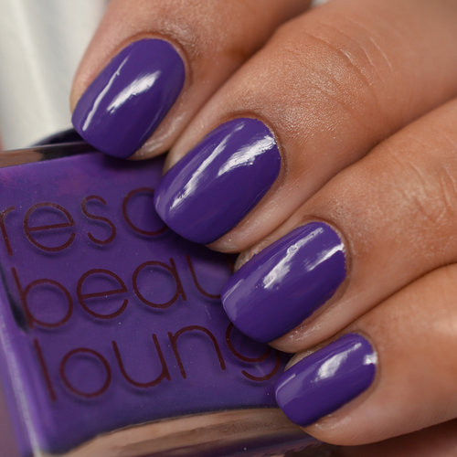 Rescue Beauty Lounge The Bloggers Collection (fall 2009) — Throwback ...