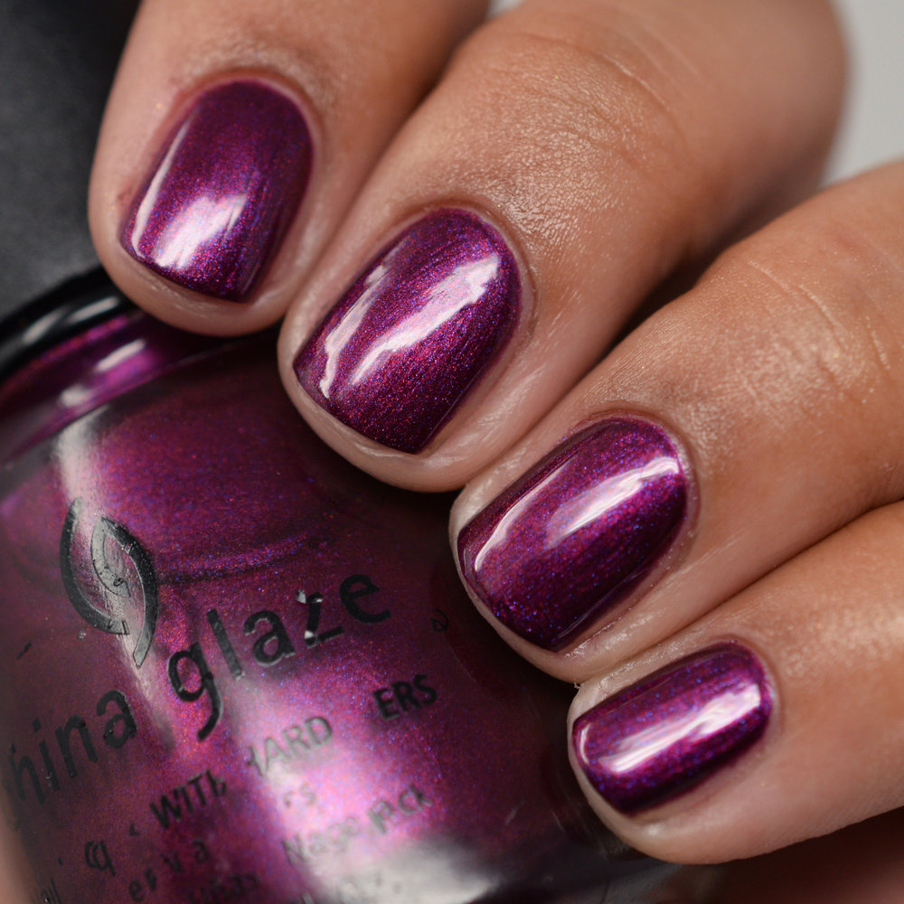 China Glaze Rodeo Diva Fall 2008 - Cowgirl Up.jpg