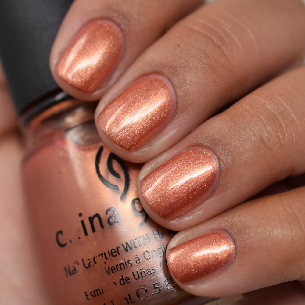 China Glaze Rodeo Diva Fall 2008 - Yee-Haw.jpg