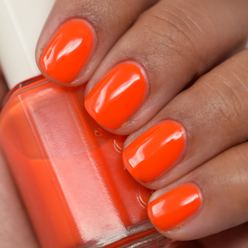 Essie Neon Summer 2008 - Mini Shorts.jpg