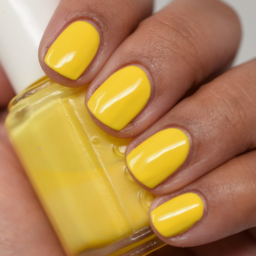 Essie Neon Summer 2008 - Shorty Pants.jpg