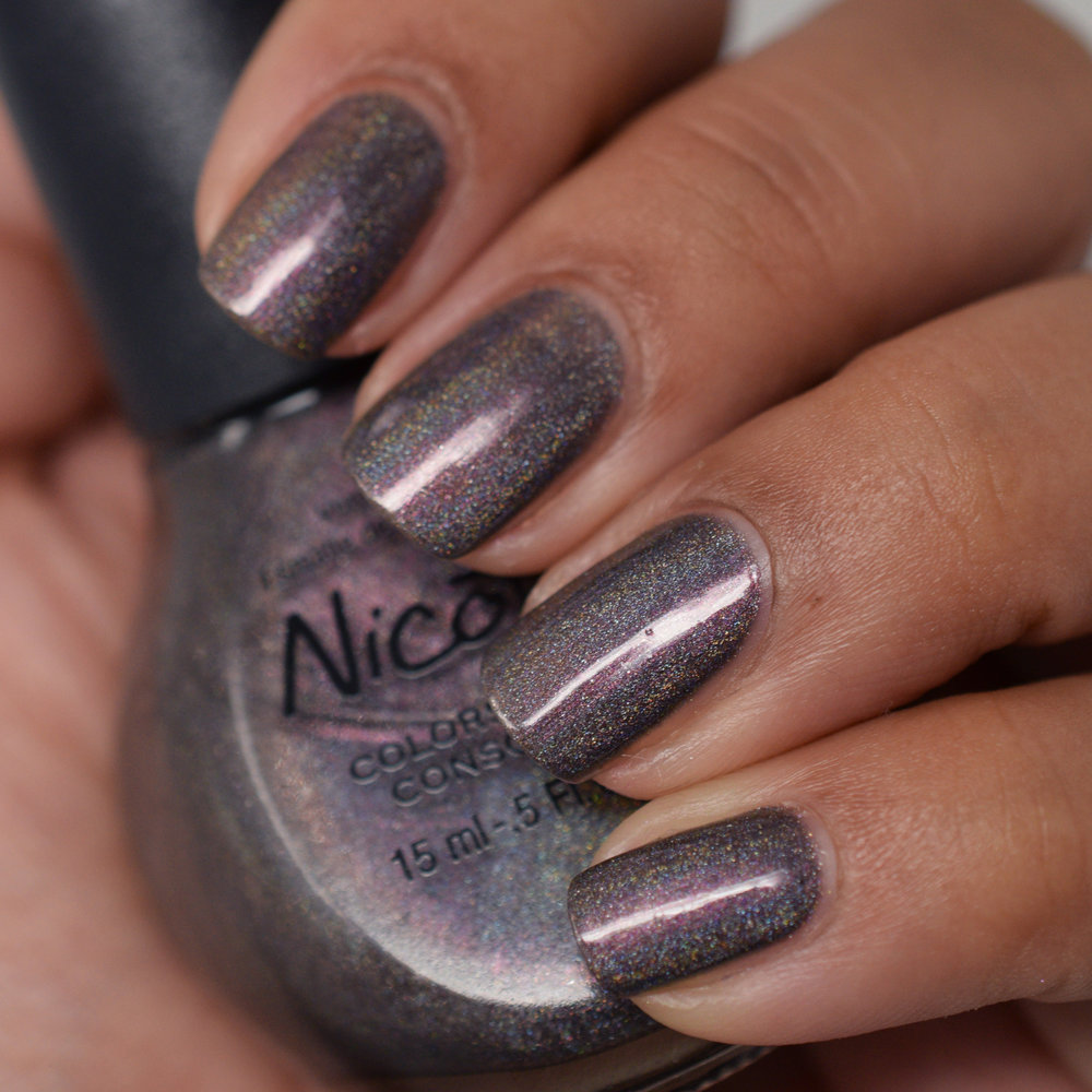 Nicole by OPI holiday holographic - Season's Gray-tings.jpg