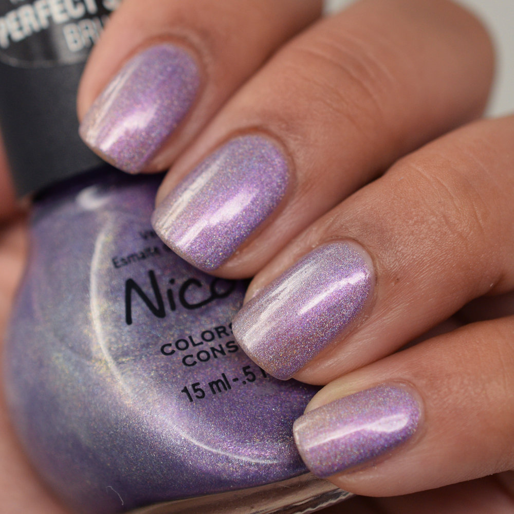 Nicole by OPI holiday holographic - Twinkle Periwinkle.jpg