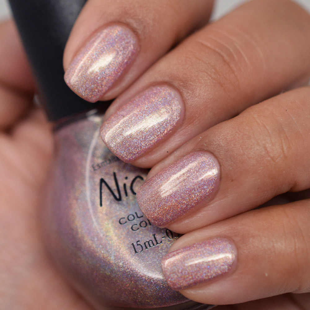 Nicole by OPI holiday holographic - Holidays Glaze.jpg