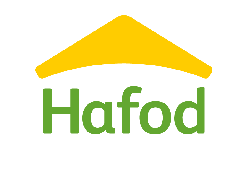 Hafod is one of the leading housing and care not-for profits in Wales. Providing affordable housing, residential care and supported living environments they support over 16,000 people across 10 local authority areas. With 5,000 homes, over 1,200 staff and a Group turnover of £56 million, Hafod has the scale and scope to deliver change.    www.hafod.org.uk   caringforthefuture@hafod.org.uk