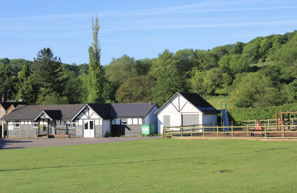 North Dean Memorial Village Hall, great for gatherings or family functions