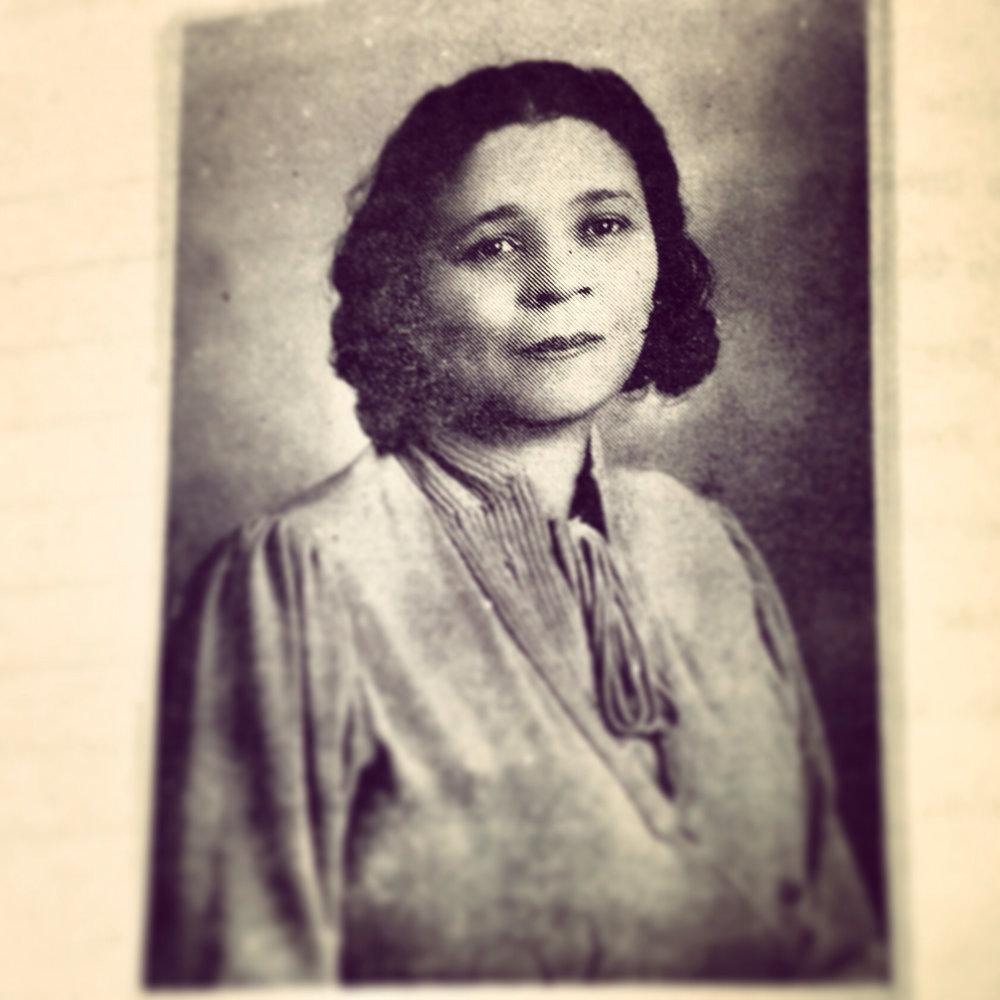 Lola M. Parker