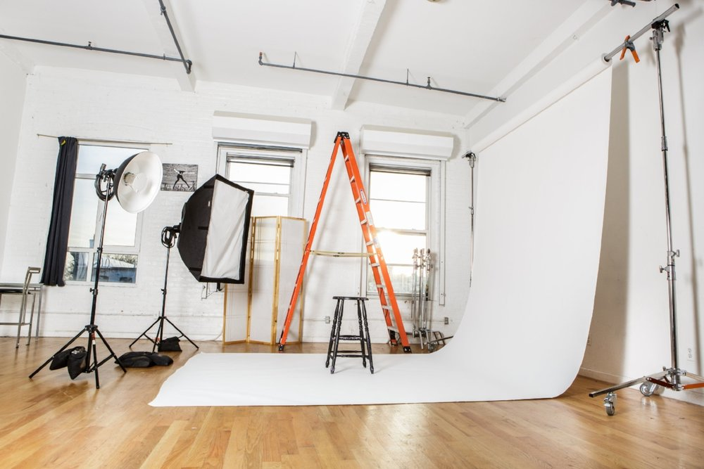 photo studio Brooklyn NYC