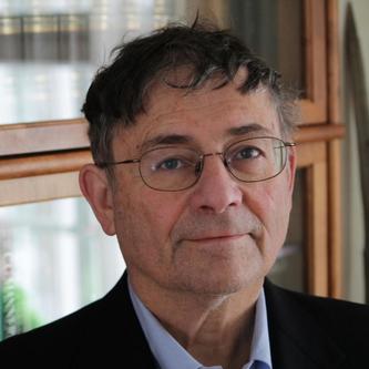 David Chanoff - Author