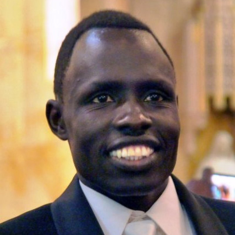 Moses Ajou, Treasurer & Finance Committee, Saturday Bridges Program Coordinator - Accounting Mananger: Artists for Humanity
