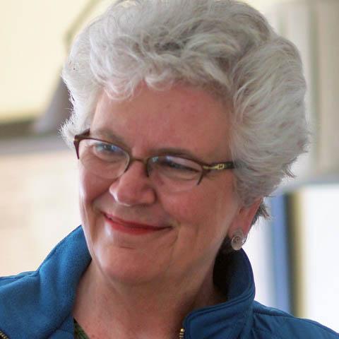 Susan Winship, Executive Director