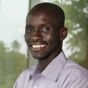 Mangok Bol, Chairman of the Board - Program Administrator: The Mandel Center for the Humanities, Brandeis University