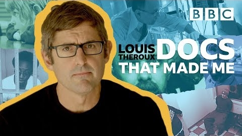 eb03e781ce 6 powerful documentaries that influenced Louis TherouxSUBSCRIBE for more  BBC highlights  https   bit.ly 2IXqEIn Documentary fans are in for a treat  as ...