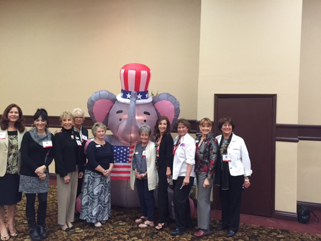 SHRW Members at NvFRW Sp Bd Mt 2016.jpg