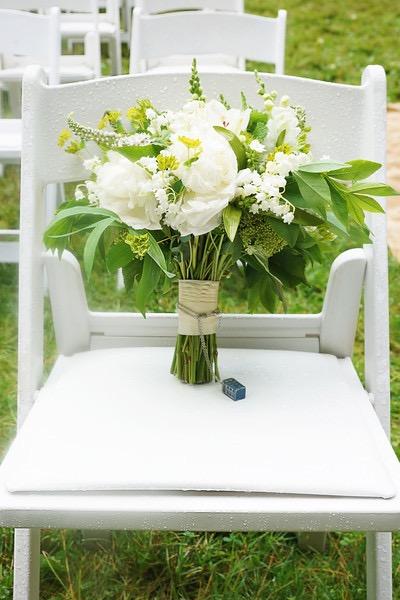 Early June Bouquet