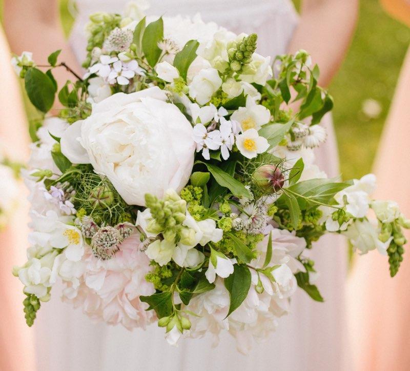 Late June Bouquet