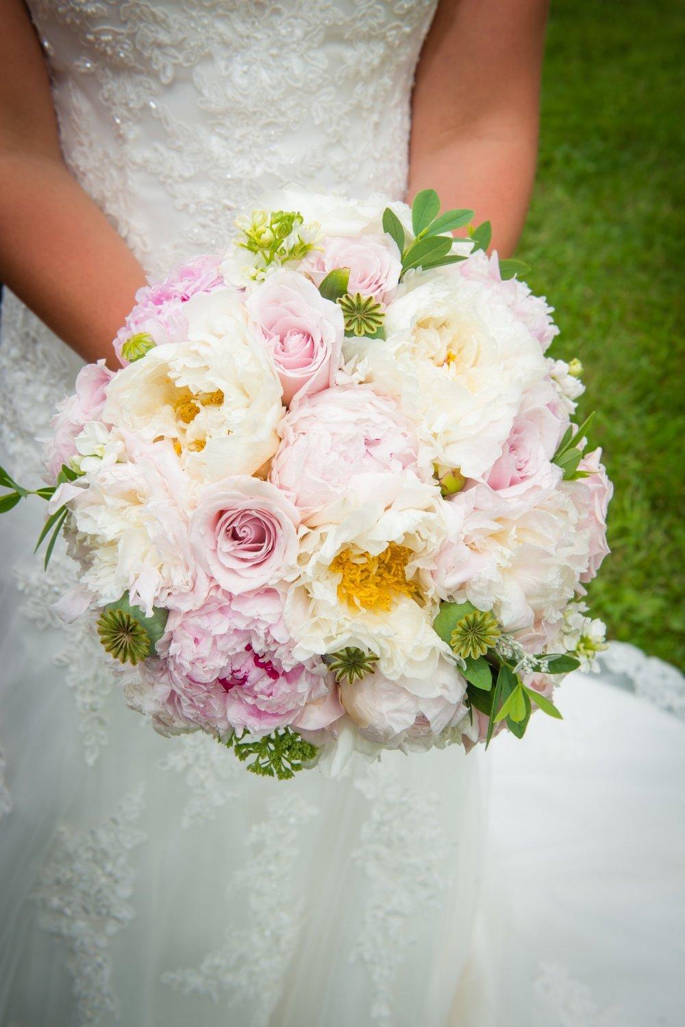 Mid June Bouquet