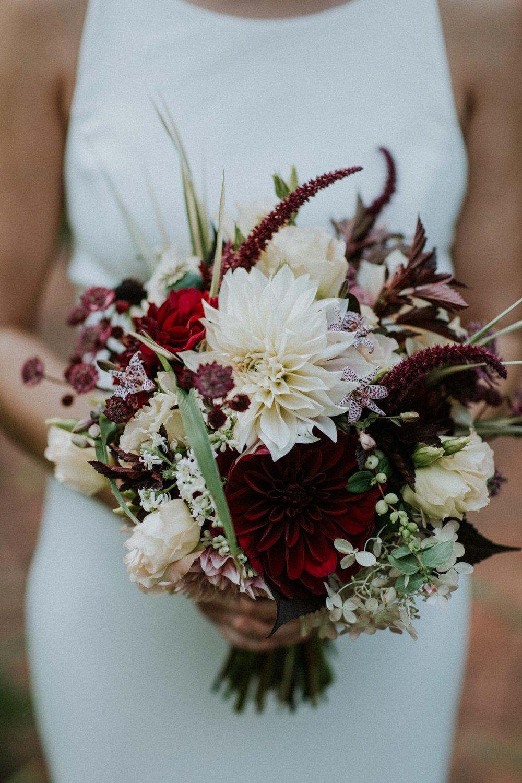 Christina Childress Weddings