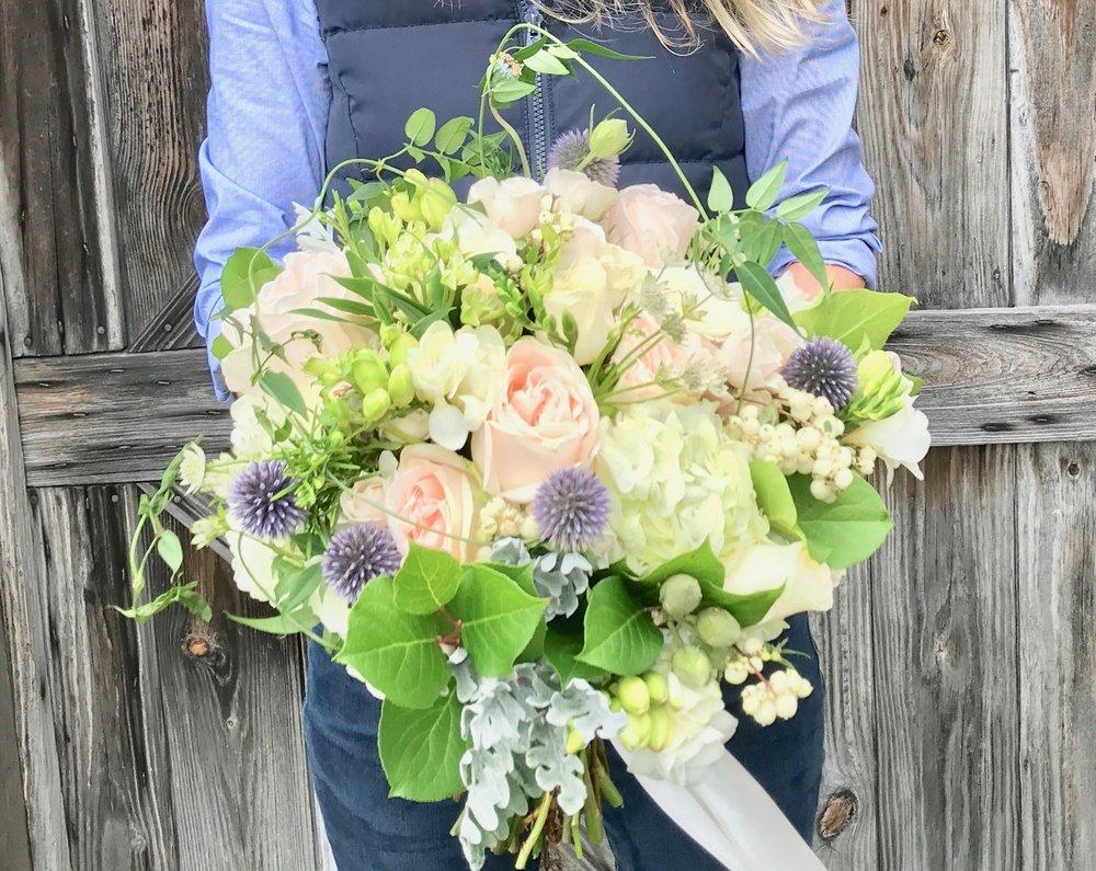 Mid October Bouquet