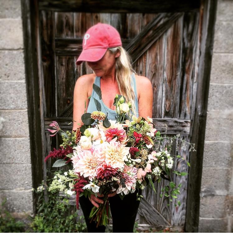 Late September Bouquet