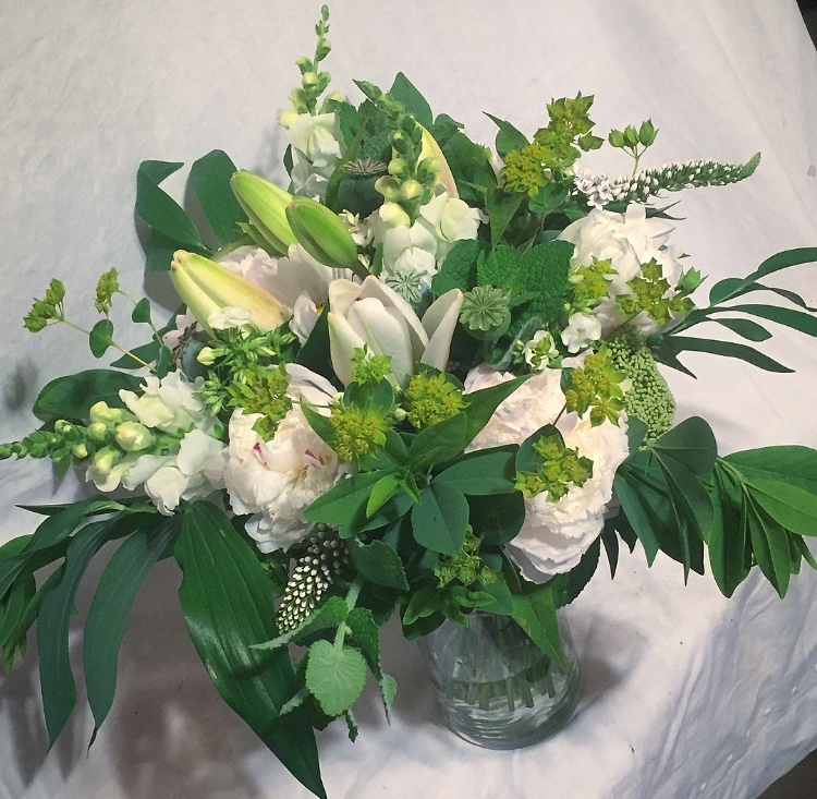 Mid May Bouquet