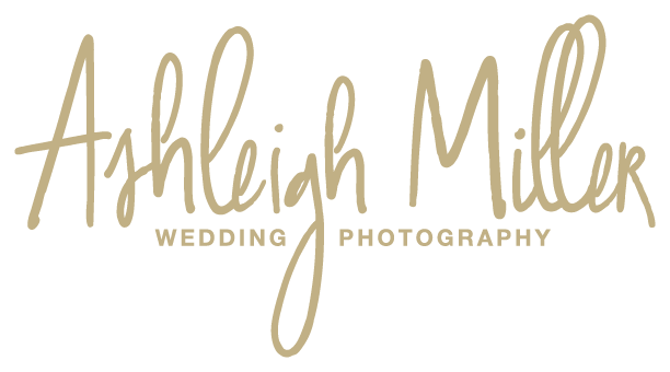 Ashleigh Miller Wedding and Elopement Photography